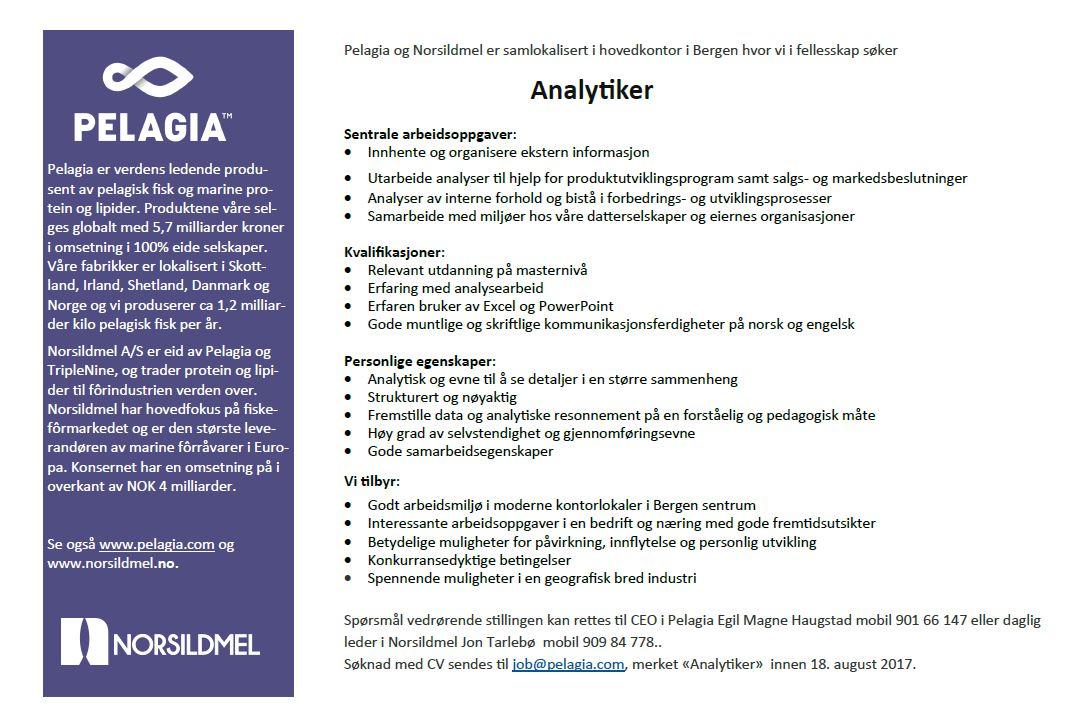 analytiker
